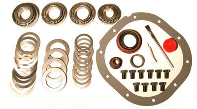 Motive Rear End Installation and Bearing Kit - 8.8 in. (97-14 F-150)