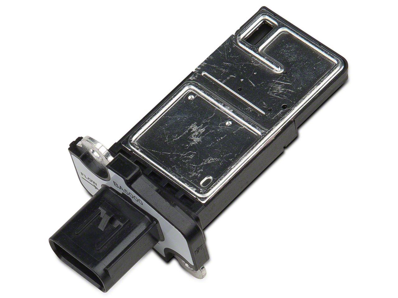 SCT BA-5000 Big Air Slot Style MAF Meter / Sensor (04-10 V8 F-150)