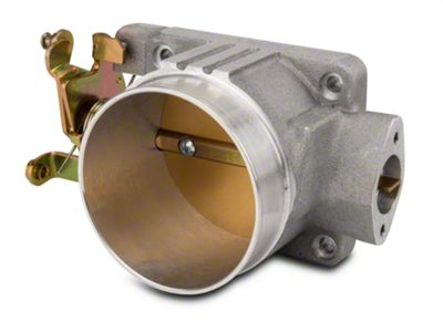 BBK 75mm Throttle Body (97-03 4.6L, 5.4L F-150)