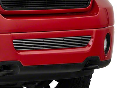 Modern Billet Lower Bumper Grille Insert - Polished (04-08 F-150)