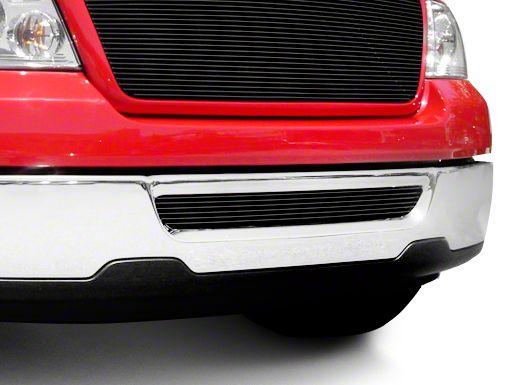 T-REX Billet Series Lower Bumper Grille Insert - Black (04-08 F-150)
