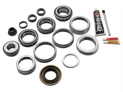 Yukon Gear 9.75 in. Rear End Overhaul Kit (08-10)