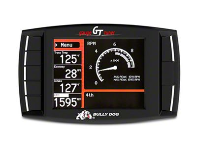 Bully Dog GT Platinum Tuner (11-14 3.5L EcoBoost F-150)