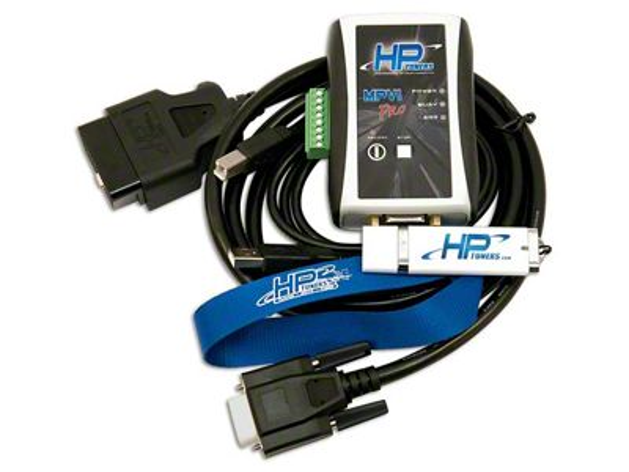 HP Tuners Pro VCM Suite (11-14 3.5L EcoBoost F-150)