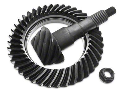 Motive 9.75 in. Rear Axle Ring Gear and Pinion Kit - 4.56 Gears (97-19 F-150)