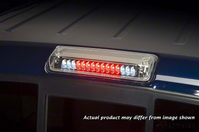 Smoked LED Third Brake Light (04-08 F-150)