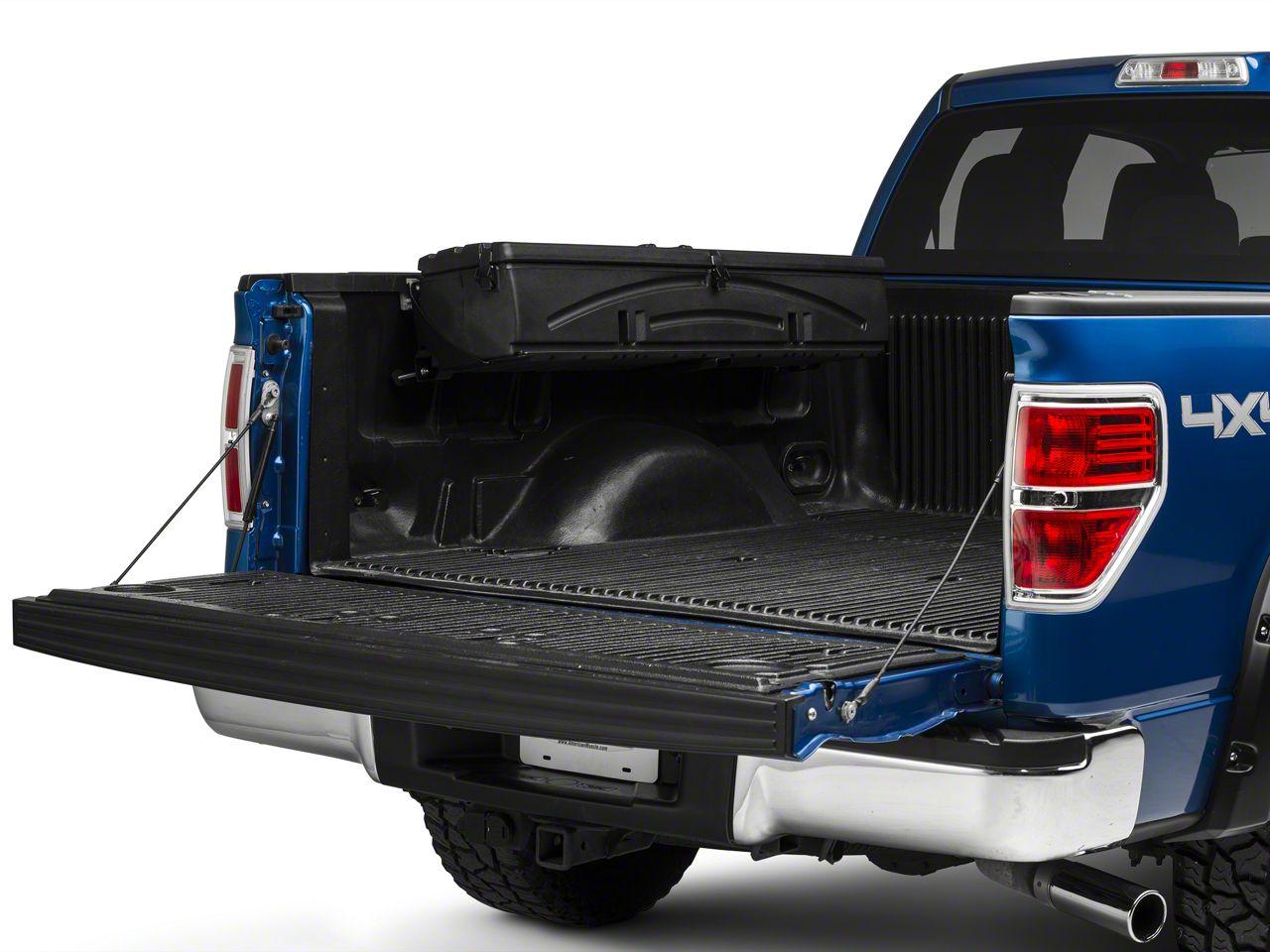 Truck Bed Storage (97-19 F-150)