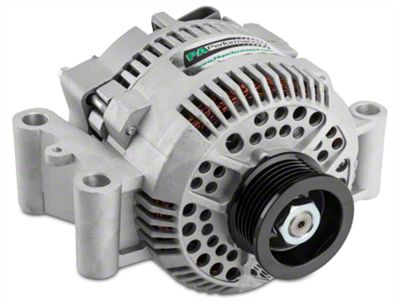 PA Performance Alternator - 120 Amp (97-01 4.2L F-150)