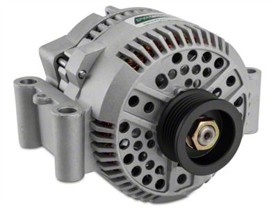 PA Performance High Output Alternator - 200 Amp (97-03 4.2L F-150)