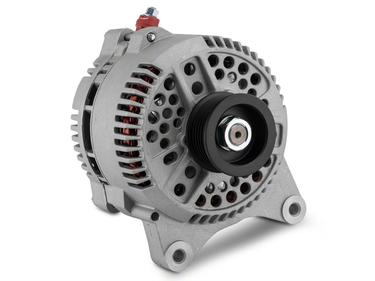 PA Performance Alternator - 160 Amp (97-Mid 03 4.6L F-150; 97-03 5.4L F-150)