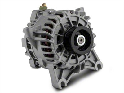 PA Performance Alternator - 130 Amp (04-08 4.6L, 5.4L F-150)