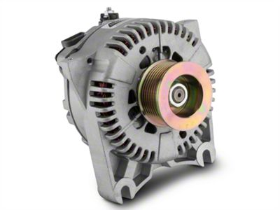 PA Performance Alternator - 130 Amp (99-03 F-150 Lightning)