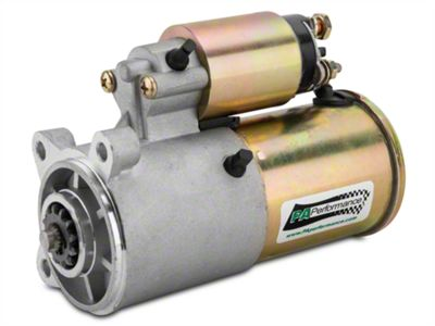 PA Performance High Output Starter (99-09 4.6L, 5.4L F-150)