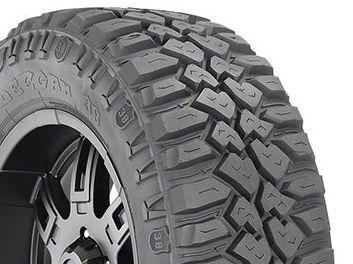 Mickey Thompson Deegan 38 Tire - 305/60R18