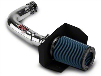 Injen Power-Flow Cold Air Intake - Polished (97-03 5.4L F-150)