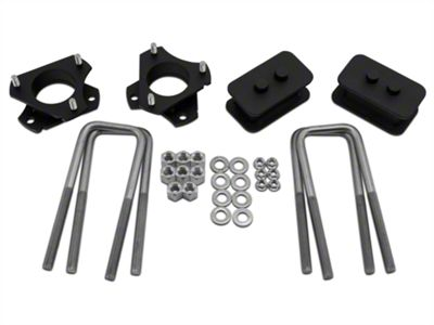 2.75 in. Front / 1 in. Rear Lift Kit (04-08 2WD/4WD F-150)