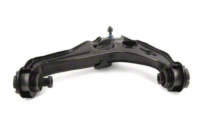 OPR Front Lower Control Arm and Ball Joint Assembly - Driver Side (09-13 F-150, Excluding Raptor)