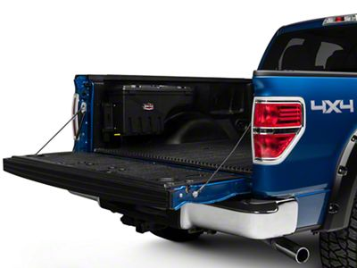 UnderCover Swing Case Storage System - Driver Side (97-14 F-150, Excluding Flareside)