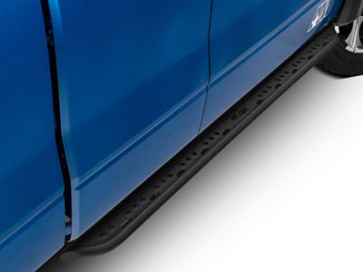 Addictive Desert Designs Race Series R Side Step Bars (09-14 F-150 SuperCab, SuperCrew)