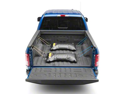 ShurTrax Max-Pax 200 lb. Truck Bed Weight (97-18 F-150)
