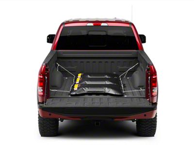 Max-Pax 300 lb. Truck Bed Weight (97-19 F-150)