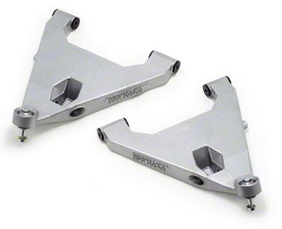ReadyLIFT Mid Travel Lower Control Arm Kit (10-14 Raptor)