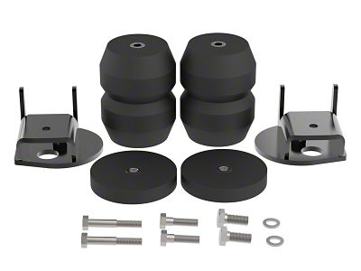 Timbren Rear Axle SES Suspension Enhancement System (04-14 2WD; 09-14 4WD F-150, Excluding Raptor)