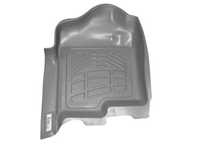 Wade Sure-Fit Front Floor Liners - Gray (09-14 F-150)