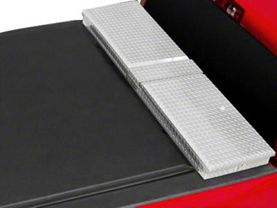 Access Toolbox Tonneau Cover (97-03 F-150 Styleside w/ 6.5 ft. or 8 ft. Bed)