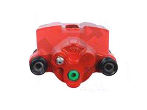 OPR Rear Brake Caliper - Red (04-11 F-150)