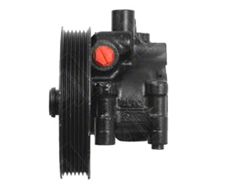 OPR Power Steering Pump w/ Pulley (04-Early 09 4.6L, 5.4L F-150)
