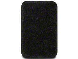 Lloyd Ultimat Rear Floor Mat - Black (04-08 F-150 SuperCab, SuperCrew)