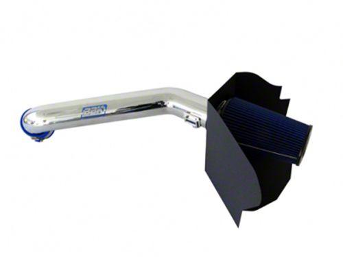 BBK Chrome Cold Air Intake (04-08 5.4L F-150)