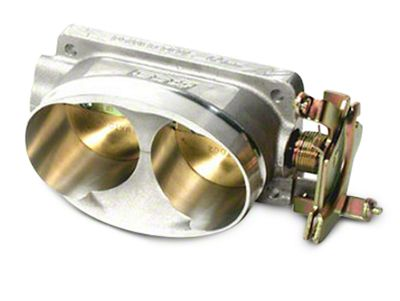 BBK 65mm Throttle Body (99-03 F-150 Lightning; 02-03 F-150 Harley Davidson)