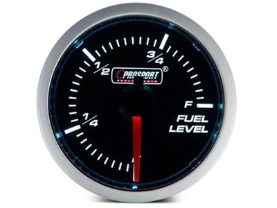Dual Color Fuel Level Gauge - Electrical - Blue/White (97-18 F-150)