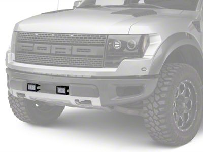 Rigid Industries 4 in. E Series LED Light Bar - 60 Deg. Diffused Lens - Flood Beam