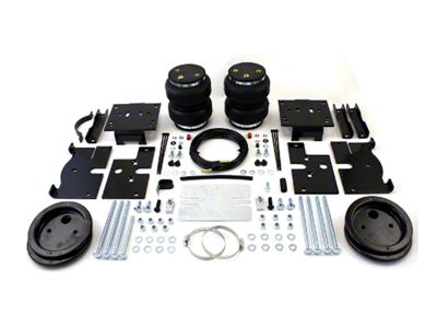 Air Lift Performance LoadLifter 5000 Ultimate (04-14 2WD/4WD F-150, Excluding Raptor)