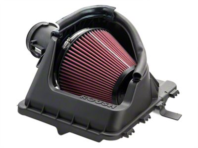 Roush Cold Air Intake (11-14 3.7L F-150)