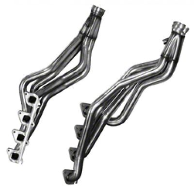 Kooks 1-7/8 in. Long Tube Headers (10-14 6.2L F-150 Raptor)