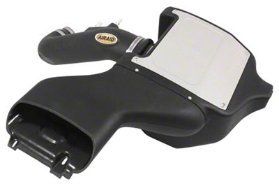 Airaid MXP Series Cold Air Intake w/ SynthaFlow Oiled Filter (15-18 5.0L F-150)