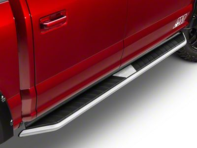 Barricade Running Boards (15-18 F-150 SuperCab, SuperCrew)