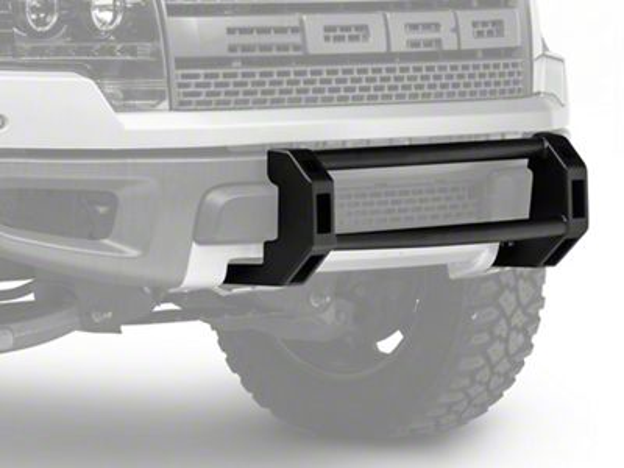 LEX Motorsports Gen 2 Push Bar (09-19 F-150)
