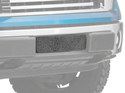 T-REX Upper Class Series Lower Bumper Grille Insert - Polished (09-14 F-150, Excluding Raptor, Harley Davidson & 2011 Limited)