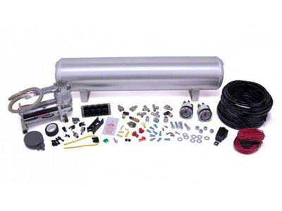Air Lift Performance 4-Way Manual Air Management System (97-19 F-150)