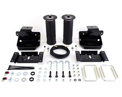 Air Lift Ride Control System (04-14 2WD/4WD F-150, Excluding Raptor)