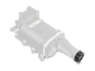 Roush Phase 1 to Phase 2 Supercharger Upgrade Kit - 590 HP (11-14 6.2L F-150, Excluding Raptor)