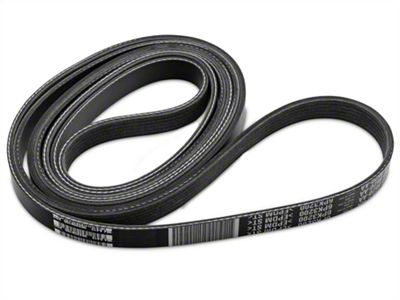 Roush Phase 1 & 2 TVS Supercharger Serpentine Belt (11-14 6.2L F-150, Excluding Raptor)