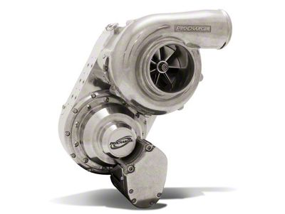 Procharger High Output Intercooled Supercharger Kit w/ i-1 (11-14 6.2L F-150, Excluding Raptor)