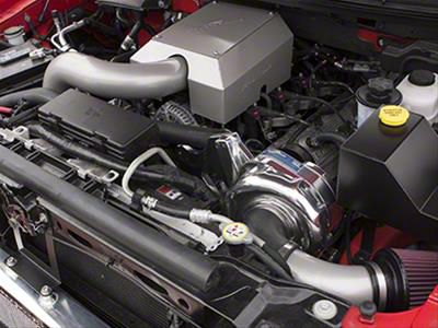 Procharger High Output Intercooled Supercharger Kit w/ P-1SC-1 (2010 5.4L F-150 Raptor)