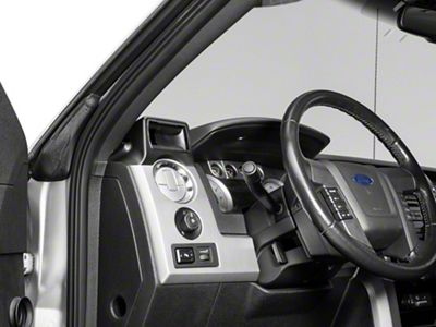 Edge Gas Evolution/Insight CS2 & CTS2 Dash Pod (09-14 F-150)